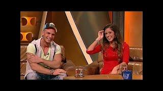 getlinkyoutube.com-Ein Haus für Sarah und Pietro - TV total