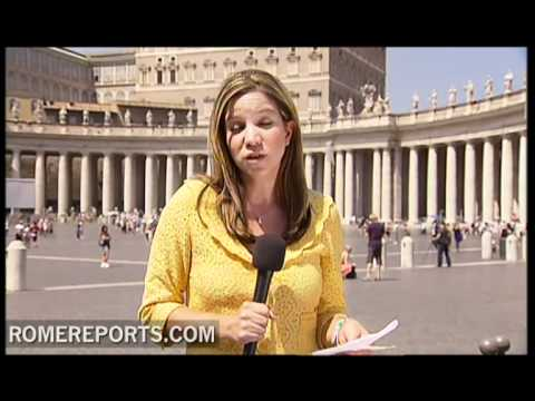 Pope weighs in on Spain's Economic Crisis