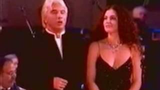 getlinkyoutube.com-Dmitri Hvorostovsky and Florence Hvorostovsky  (Live)  The merry widow