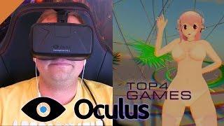 getlinkyoutube.com-Aggris Top 4 Games für die Oculus Rift DK2 [Deutsch]