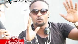 getlinkyoutube.com-Danny BOKOMBE : Le comédien 2 Minutes invité d'A Coeur Ouvert