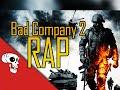 Battlefield Bad Company 2 Rap by JT Machinima