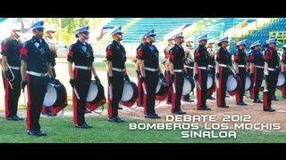 getlinkyoutube.com-Entrevista-Banda de Guerra Bomberos de Los mochis