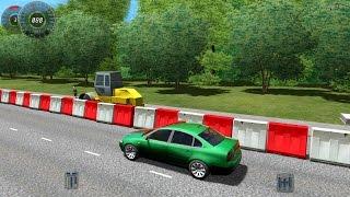 getlinkyoutube.com-City Car Driving 1.3.3 Volkswagen VW Passat B5 [1080p]