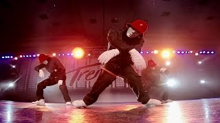 getlinkyoutube.com-Jabbawockeez at Tremaine Dance Convention 2014