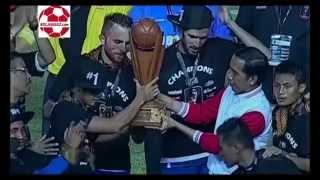 getlinkyoutube.com-Highlight Final Piala Presiden Persib Bandung vs Sriwijaya FC 18/10/2015