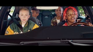 MACKLEMORE FEAT LIL YACHTY - MARMALADE (OFFICIAL MUSIC VIDEO) width=