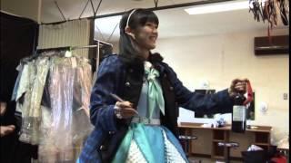 getlinkyoutube.com-Sailor Zombie メイキング  大和田南那 川栄李奈 高橋朱里 7-4