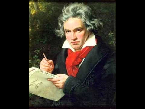 Ludwig van Beethoven, Nona Sinfonia Op. 125 in Re minore, 