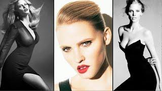 getlinkyoutube.com-LARA STONE Model by Fashion Channel