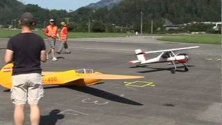 getlinkyoutube.com-Glider Crash II extended version