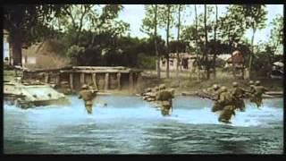 getlinkyoutube.com-Други светски рат у боји   Совјетски парни ваљак, 8 епизода