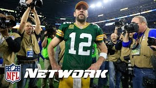 getlinkyoutube.com-What Does This Win Mean for Aaron Rodgers' Career and Cowboys' Young Core | NFL Gameday Prime