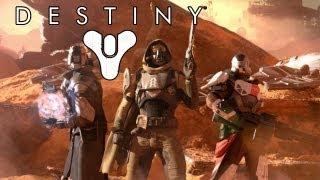 getlinkyoutube.com-Destiny 'PS4 Gameplay Co-op' [1080p] TRUE-HD QUALITY