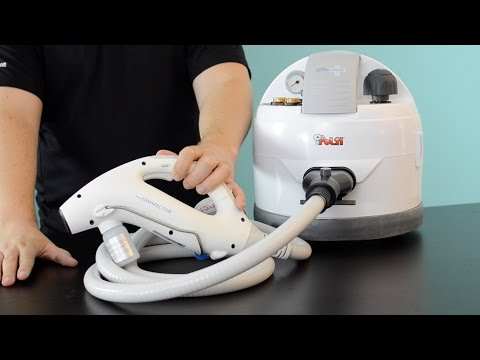 Polti Cimex Eradicator Commercial Bed Bug Steamer Review