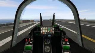 GTA 5 - Air Force - Aircraft Carrier
