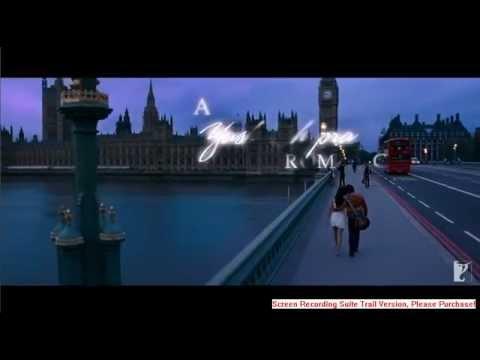 Jab Tak Hai Jaan - Theatrical Trailer - Shahrukh Khan, Katrina Kaif & Anushka Sharma