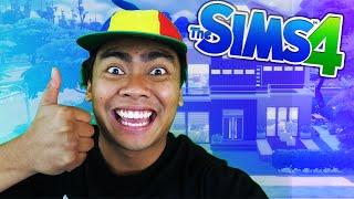 getlinkyoutube.com-A New Chapter!   The Sims 4