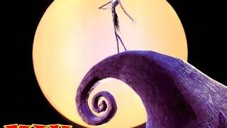 getlinkyoutube.com-Tim Burton - Nightmare Before Chrismast (THIS IS HALLOWEEN) Jack Skellitong