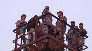 Making of bhojpuri film | Mout Ke Qahar | Bhojpuri movie