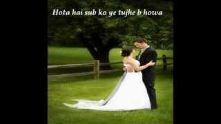 getlinkyoutube.com-ishq honton se to hota nahi bayaan
