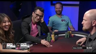 Season 4, Episode 5 | Twitch Celebrity Cash Game | Part 5 - Psychic Flow