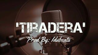 getlinkyoutube.com-Instrumental de hip hop / PARA TIRADERA (agresiva) 2014 USO LIBRE!. (Prod. by: IduBeats)