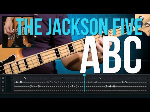 Jackson Five - Abc