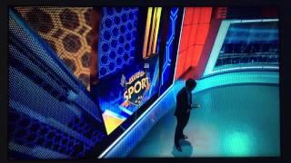 getlinkyoutube.com-Presenting on Kompas TV (Kompas Sport Petang Program) June 5th 2015
