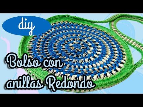 MusikaDisco.CoM » Bolsos De Anillas De Latas De Refresco Video MP3