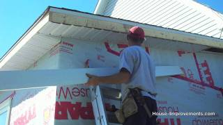 getlinkyoutube.com-How To Install Soffit And Fascia