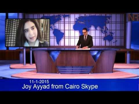 توقعات جوي عياد كاس مصر وكاس امم اسيا 2015 joy ayyad