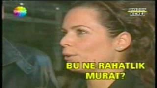 Murat Boz'u Püf'leten kız Eliz !