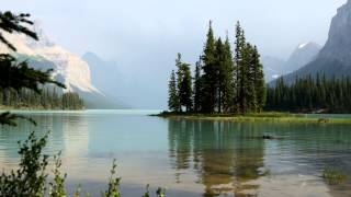 getlinkyoutube.com-Jasper National Park - Parks Canada - summer 2015