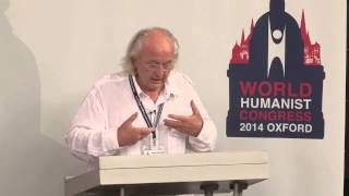 getlinkyoutube.com-World Humanist Congress: Plenary Four - Philip Pullman on 'The Cuckoo's Nest'