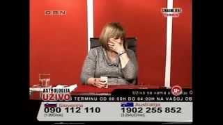 OBN Tarot 11.10.2014. komedija