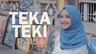 getlinkyoutube.com-Teka Teki - Raisa (Ima, Andri Guitara) cover