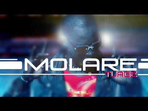 "MOLARE "" TUAGE"" CLIP OFFICIEL HD"
