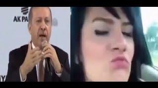 getlinkyoutube.com-Vermicem Remix Tayyip Erdoğan ve Türbanlı Dans Versiyonu