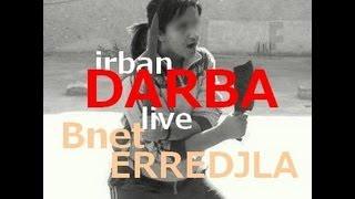 getlinkyoutube.com-IRBAN DARBA LIVE : EL KHIMAR wel AIR MAX !!!!!