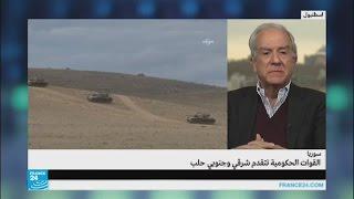 getlinkyoutube.com-اجتماع في أنقرة بين وفد من المعارضة السورية ومسؤولين من روسيا