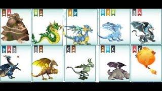 getlinkyoutube.com-Obtendo Todos Dragões da Taverna