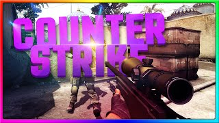 getlinkyoutube.com-Counter-Strike Global Offensive - Amazing Clutch AWP Kill! (CSGO Competitive Gameplay)