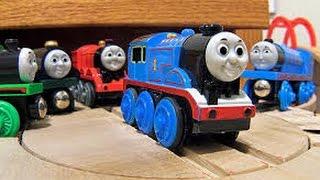 getlinkyoutube.com-Thomas And Friends   Percy's Ghostly Trick