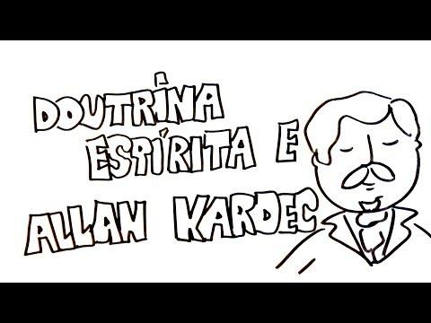 Allan Kardec e Doutrina Espírita