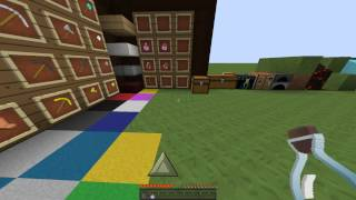 getlinkyoutube.com-_Xenith's  Minecraft pvp resource/texture pack V1 1.7.5/1.7.4/1.7.2/1.6