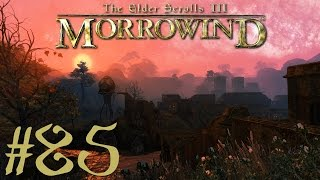 getlinkyoutube.com-MORROWIND [HD German] #85 - Die Höhle der verborgenen Melodie - Let's Play TES III: Morrowind