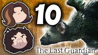 getlinkyoutube.com-The Last Guardian: Defend Me, Trico! - PART 10 - Game Grumps