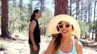getlinkyoutube.com-Hiking Vlog!
