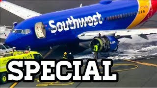 Southwest Flight 1380 - Mentour Special